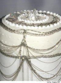 普拉蒂纳姆蛋糕
