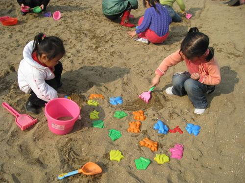 两岁宝宝亲子互动游戏