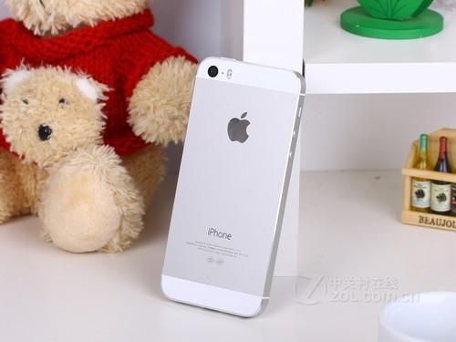 土豪金不再土豪苹果iPhone5s大降新低