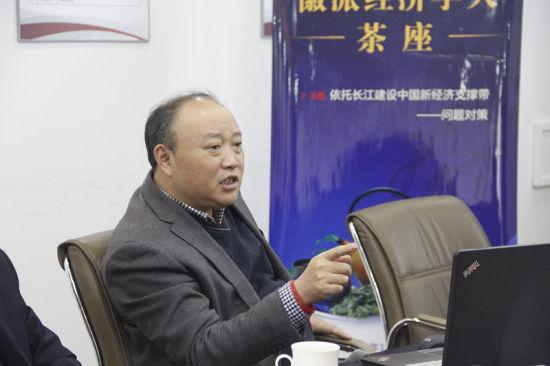 中科大管理学院教授刘志迎