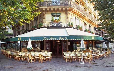 """法国一咖啡馆奖励礼貌顾客说""""请""""即半价"""