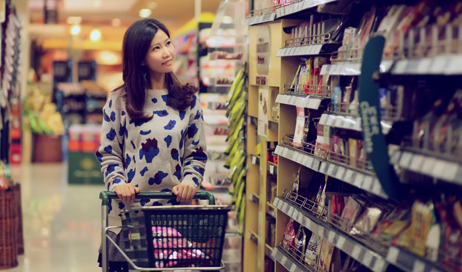 微潮人第39期:年末特刊-合肥fashion go-银泰中心之我爱大牌