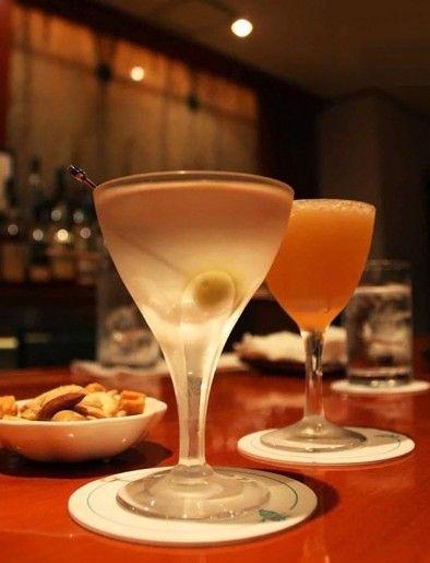 Tender Bar酒吧