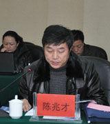 安徽泗县人社局长坠楼身亡 留有一封遗书