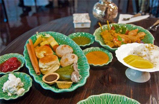 Erawan Tea Room餐厅