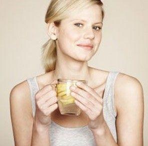喝柠檬水减肥哪里瘦身买可以紫苏澳健力图片