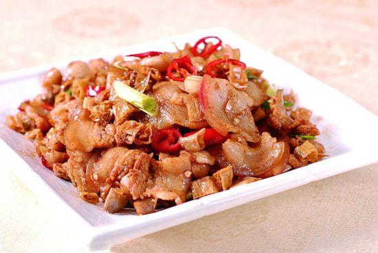 五花肉的销魂吃法 边看边流口水_新浪安庆