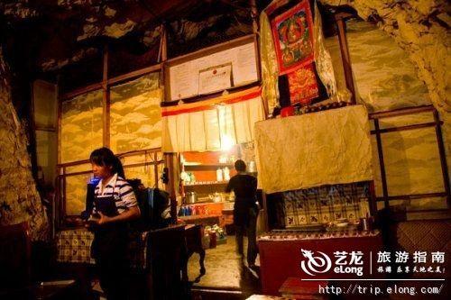 甜茶馆 图片来源:中华网