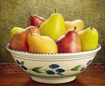 为何惊蛰要吃梨 惊蛰吃梨好处多