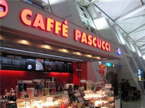首尔仁川国际机场