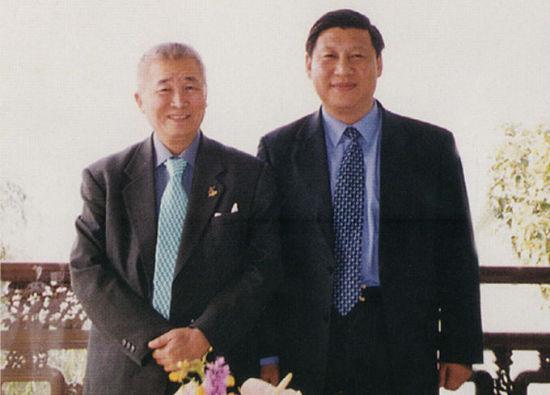 中国书画艺术家协会主席陈玉书的传奇人生