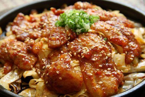 咖喱 黑胡椒