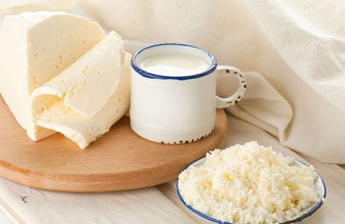 盘点牛奶的10种克星食物