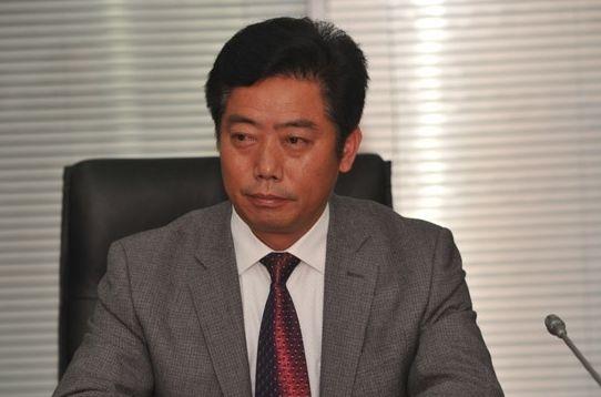 泗县原县委书记晏金星被提起公诉