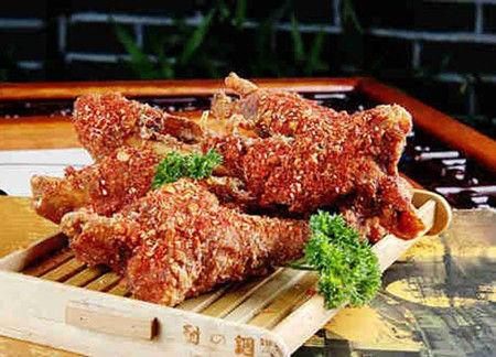 无肉不欢新疆饭