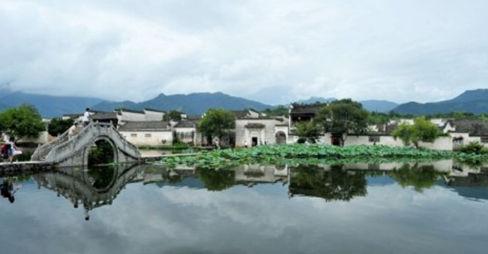 宏村(资料图)