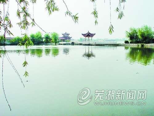 奎湖省级湿地公园总体规划出炉