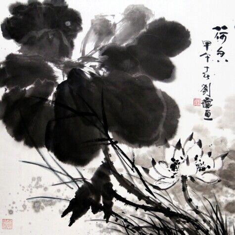 画家刘琼画展将在厦门举行