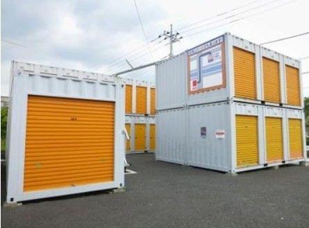 5月23日警方在东京八王子一小型储藏室内发现一具女尸。