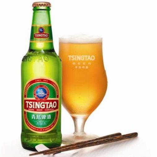墨西哥啤酒(Michelada)【推荐酒品】墨西哥啤酒(Michelada)