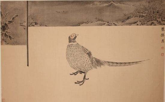 著有《现代工笔花鸟画艺术》,《花鸟画》,《工笔画鸟》等.
