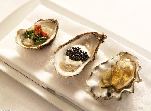 爱尔兰的戈尔威:牡蛎之爱