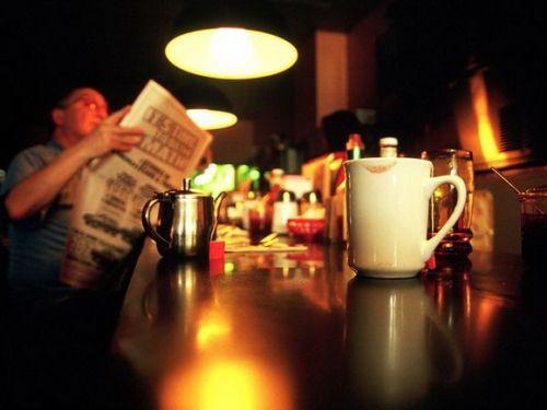 Mecca咖啡屋