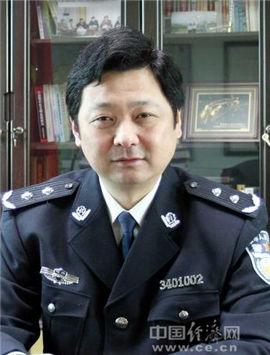 姜明(资料)
