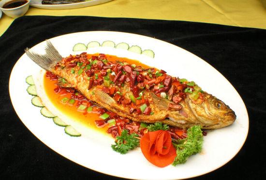 吃鱼的四大秘密