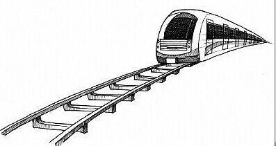 蚌埠地铁规划正在进行 蚌埠地铁图网上走红