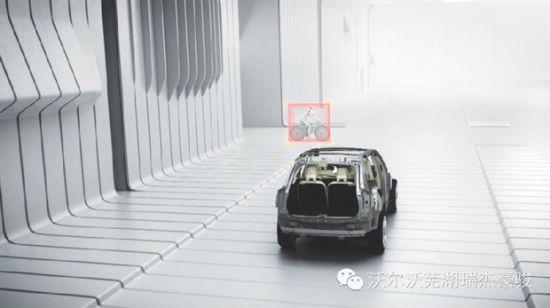 新沃尔沃XC90全球首秀