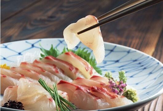 抗衰老食物之鱼肉