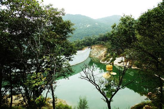 (沂蒙山旅游区-蒙山国家森林公园
