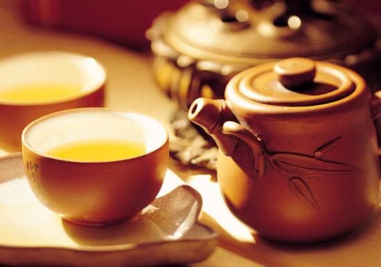 教你鉴别中国十大名茶