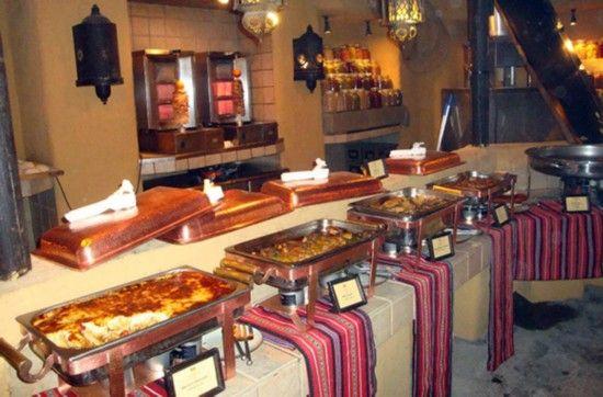 Al Hadheerah餐厅