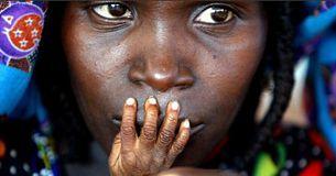 世界粮食日:饥饿的威胁