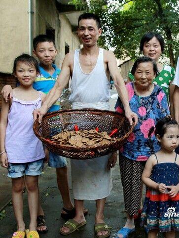 传统豆干制作工艺