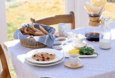 白领女性早餐要吃好 吃6类食物效率高组图