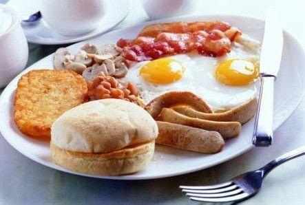 早餐应该多吃什么