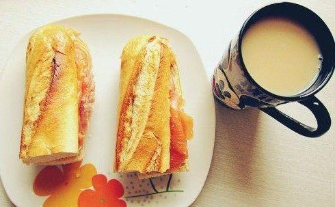 女性早餐吃什么