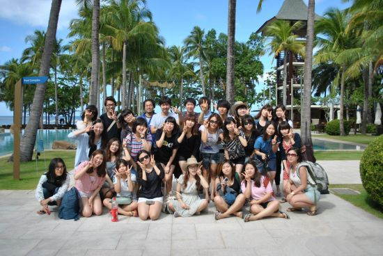 新加坡游学感受