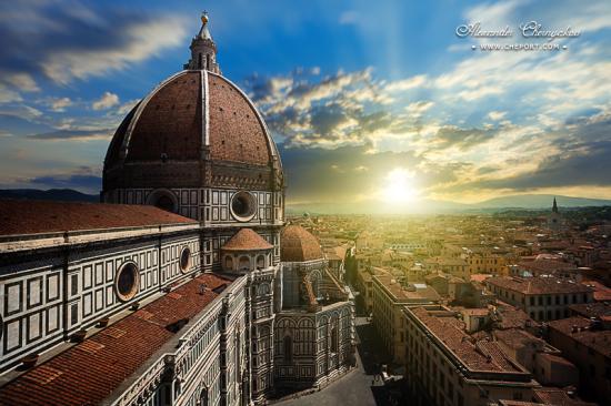 佛罗伦萨大教堂(Florence Cathedral)