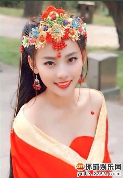 张嘉倪张嘉倪个人资料吻戏男友及其主演的电视剧图片