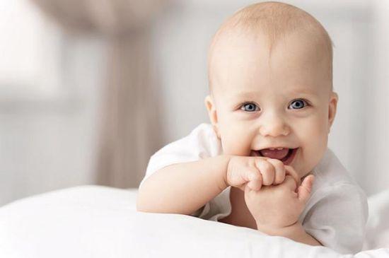 可爱宝宝聊天背景