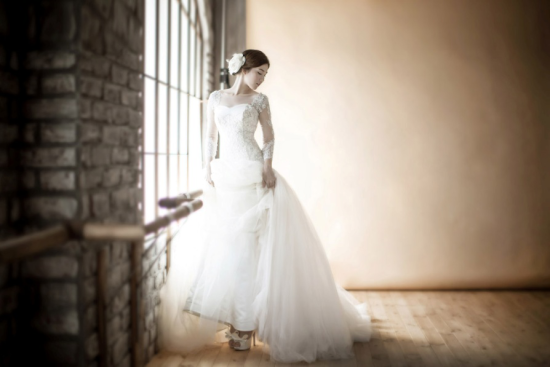 edding 青岛婚纱照摄影工作室排名榜,拍婚纱照多少钱图片