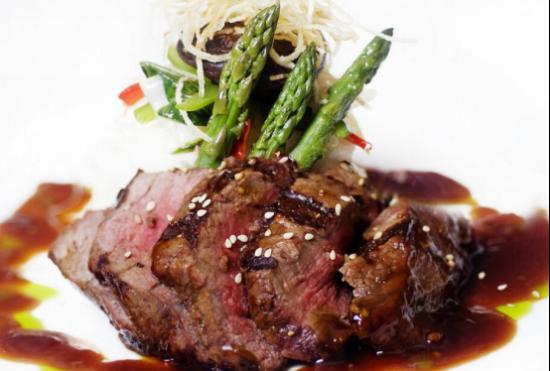 牛百万市场西餐厅潜力美食无限_新浪广州牛排和时尚成三元里安徽图片