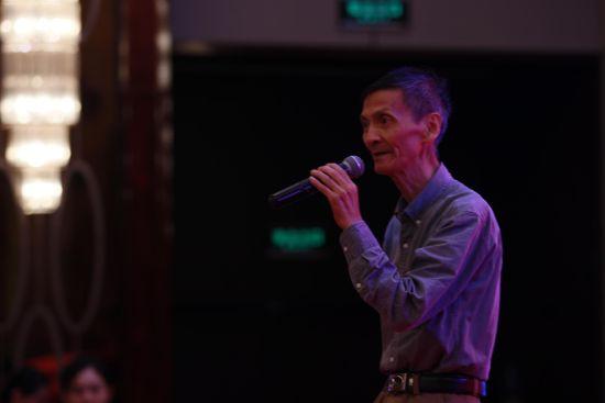 新东方合肥学校高级教学教研顾问杜效明老师