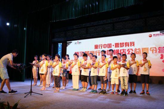 安徽营合唱