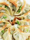 做最好吃的煎饺