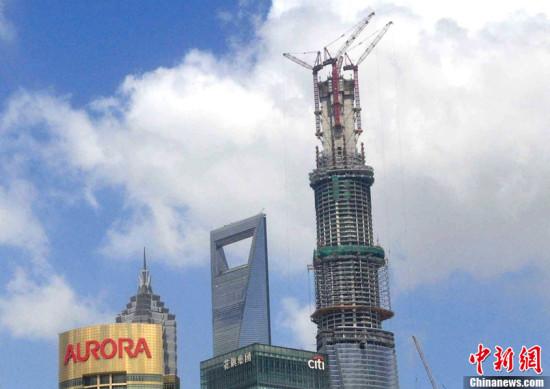 上海厨房三件套高楼问世